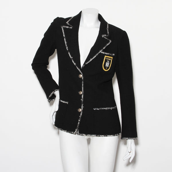 Chanel Devil Wears Prada Jacket