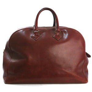 Rouge Travel Bag circa 1940s