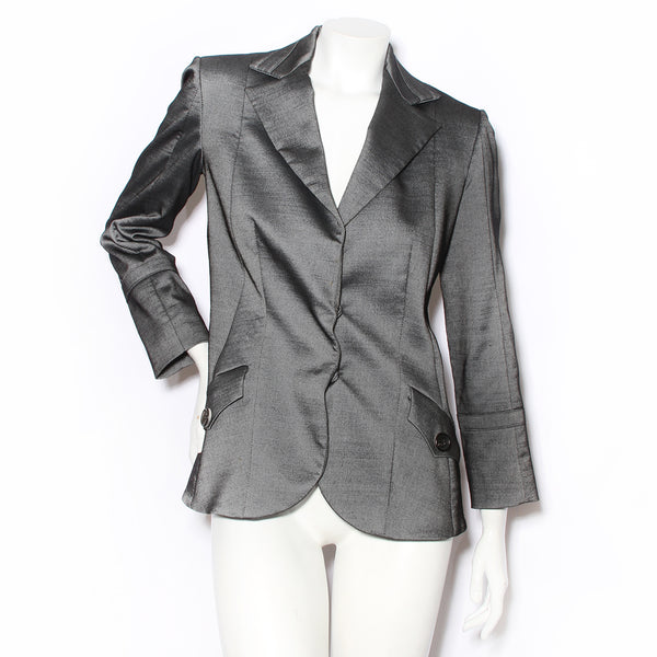 Galliano Darts Blazer