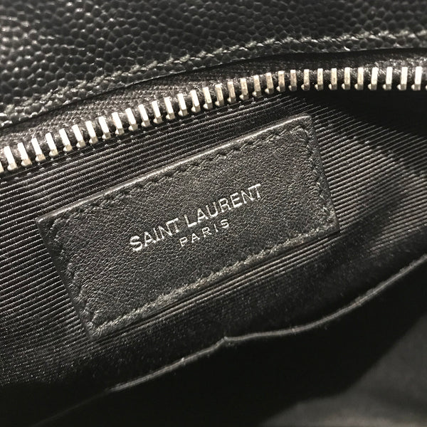 Saint Laurent Paris Messenger Bag