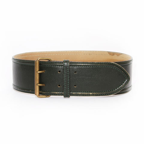 Alaïa Leather Belt