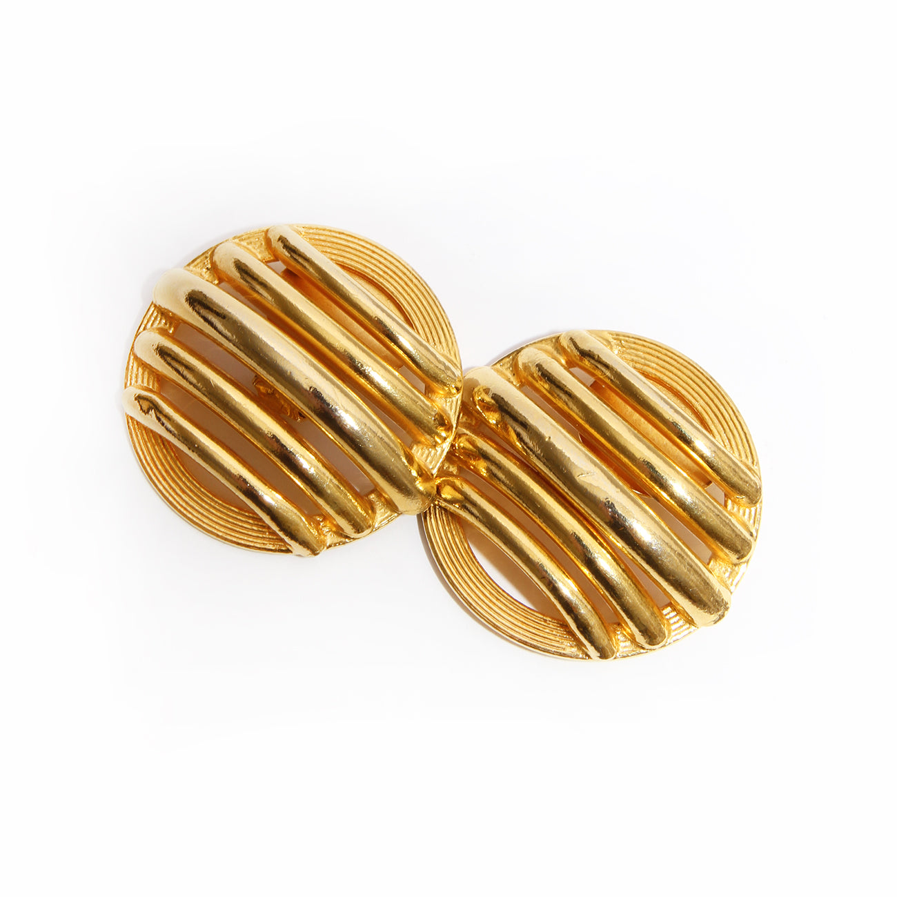 Philippe Ferrandis Clip on Earring