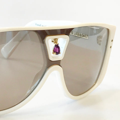 Rare Louis Vuitton Bindi Sunglasses