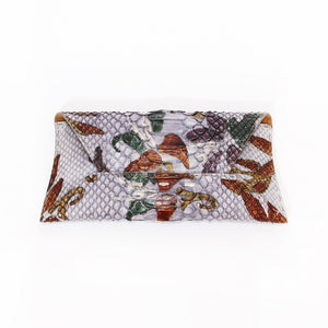 VBH Manila Painted Clutch