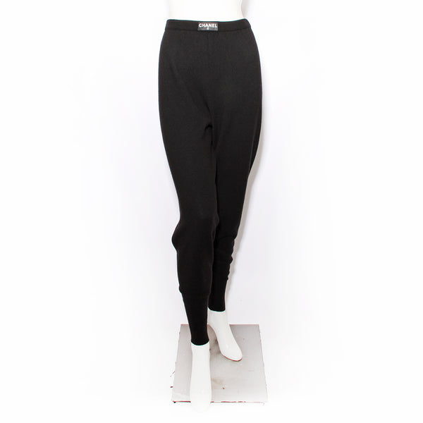 Chanel Lounge Pant
