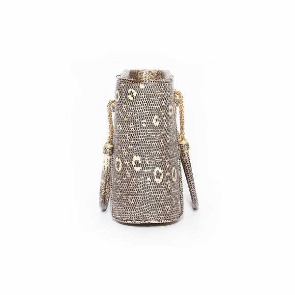 Judith Leiber Animal Print Bag