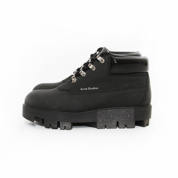 Acne Studio Hiking Boots