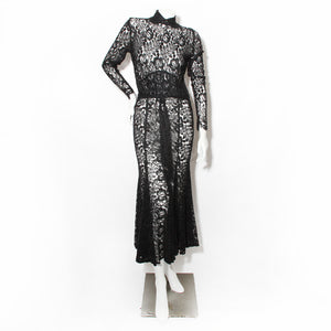 Kamali Lace Dress
