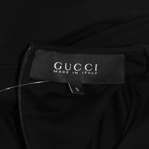 Gucci Dress With Belt