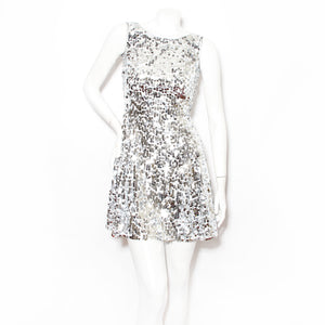 D&G Sequin Dress