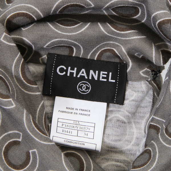 Chanel Turtleneck Sweater