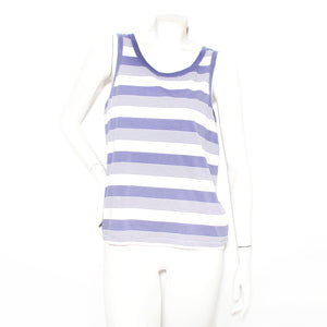 Saint Laurent Stripe Tank
