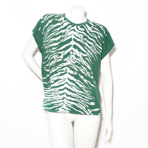 YSL Green Tiger T-shirt