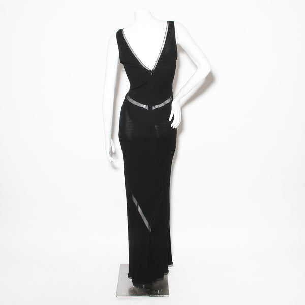 Rozae Nichols Art Deco Dress