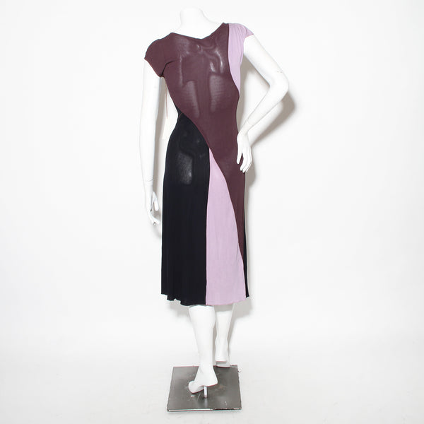 Rozae Nichols Matte Jersey Dress
