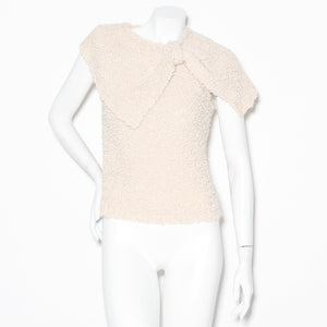 Chloe Knit and Bow