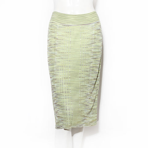 Missoni Pleated Skirt