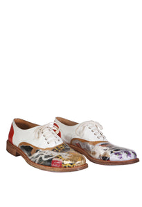 Havana Trash Oxfords, 20th Anniversary Collection