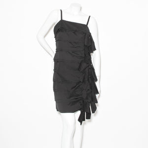 Tarlazzi Tier Bow Dress