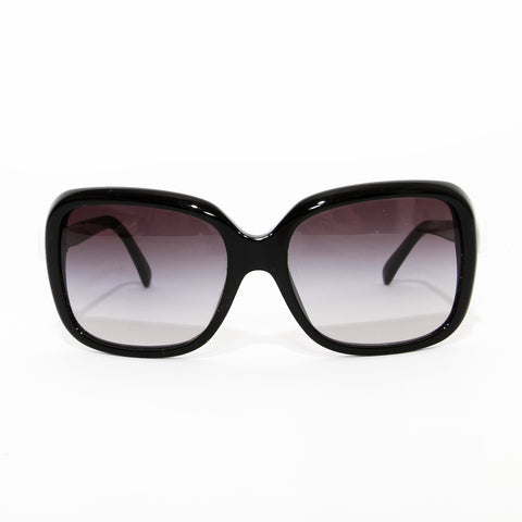 Chanel Bow Sunglasses