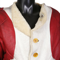 World's End Shearling Jacket, circa 1980s / 1990s