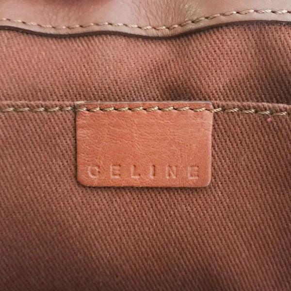 Celine Boogie Bag