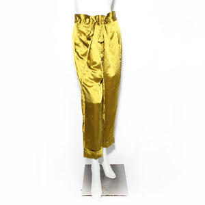 Marc Jacobs High Tie Pants
