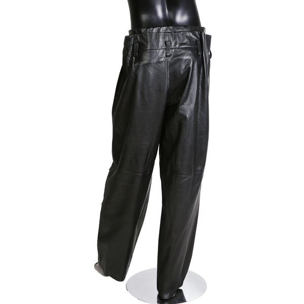 Leather Pants, vintage