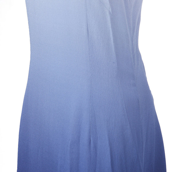 Ombre Slip Dress