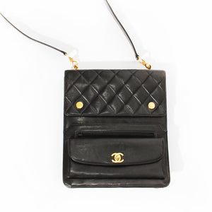 Chanel Multi-pocket Travel Bag