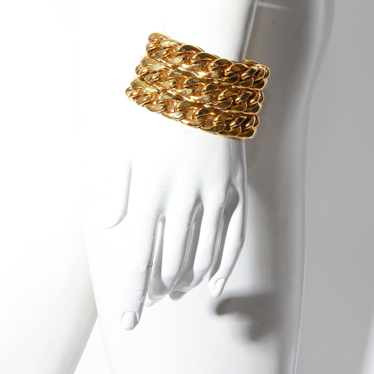 Rambaud Chain Bracelet