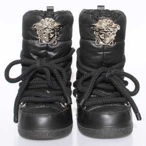 Versace Medusa Snow boot