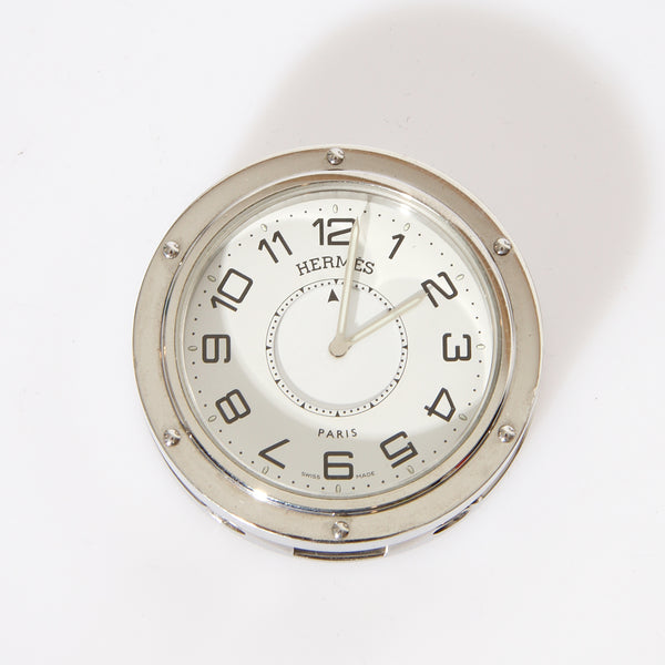 Hermes Desk Clock