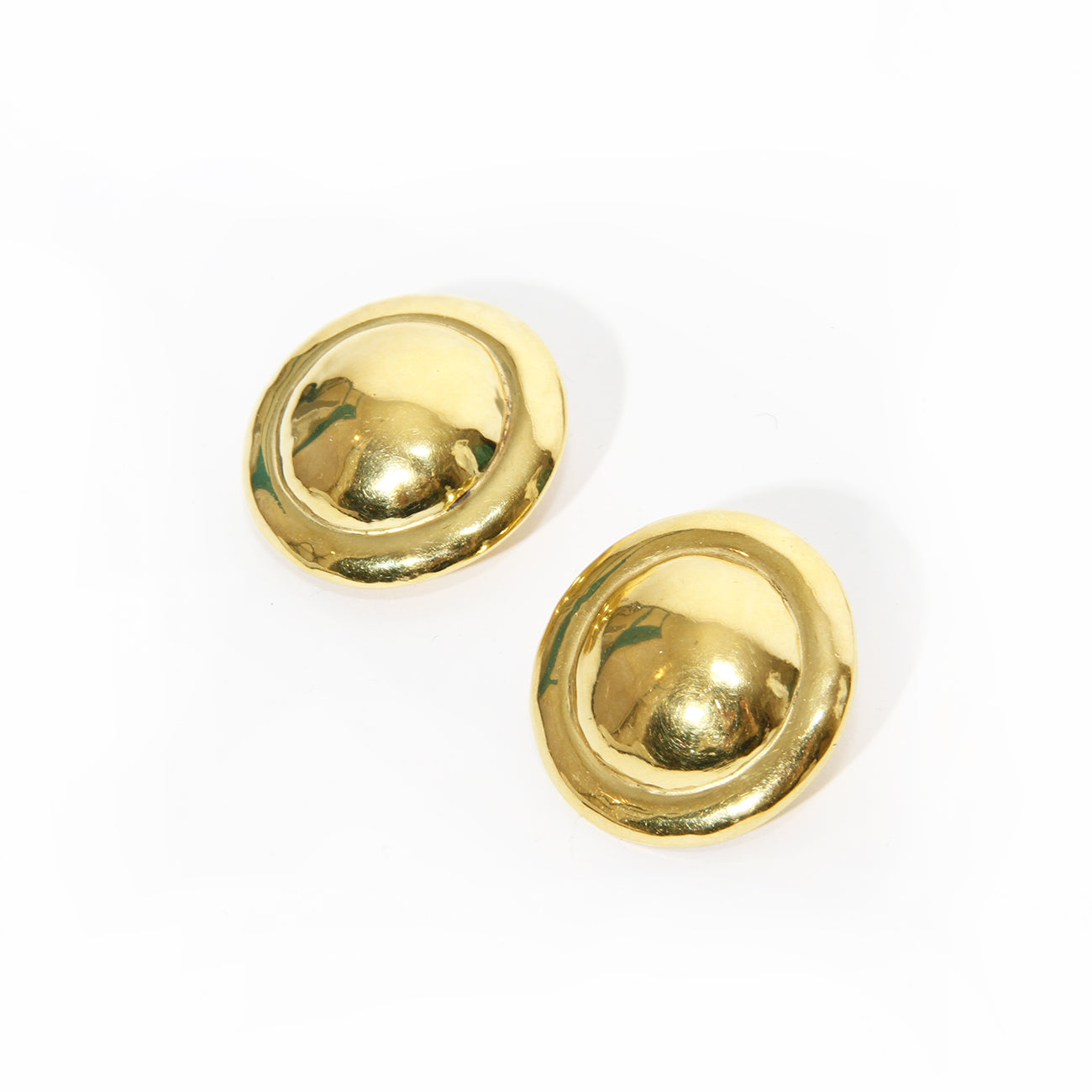 FPS Dome Earrings