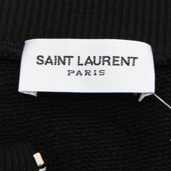 Saint Laurent Zip Sweater