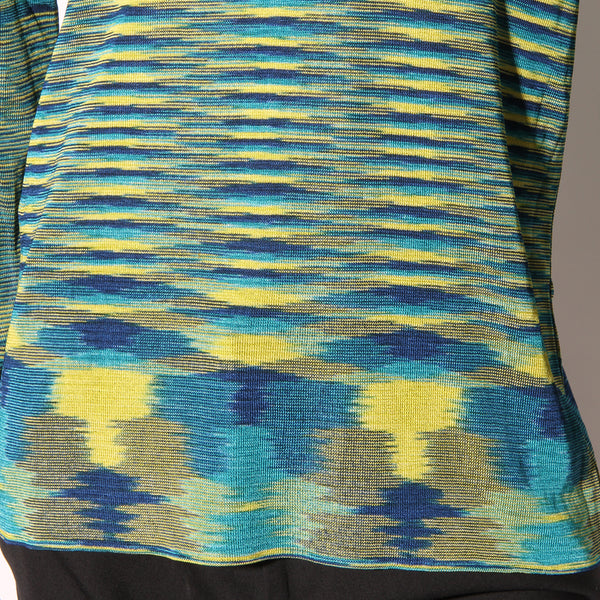 Vintage Striped Missoni Top