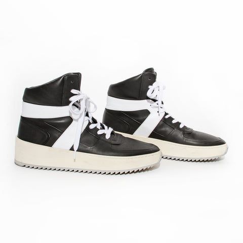 Fear Of God Basketball High Top