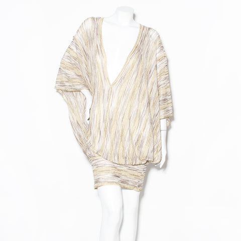 Missoni Swimsuit Cover-Up