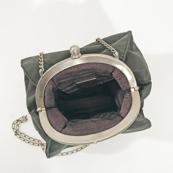 Mini Prada Crossbody Bag