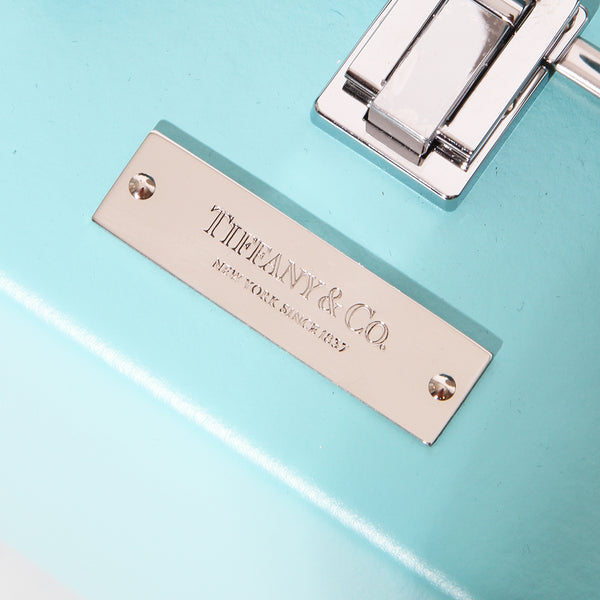 Tiffany & Co. Globe Trotter Trunk