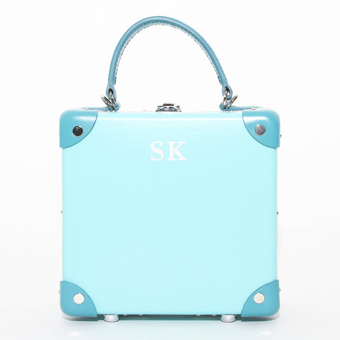 Tiffany Globe Trotter Trunk