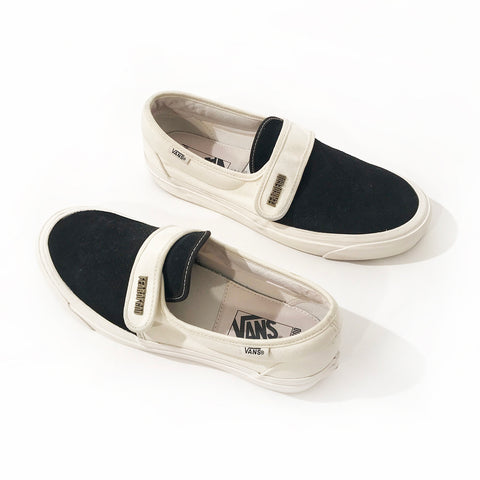 Vans x Fear Of God Slip-Ons