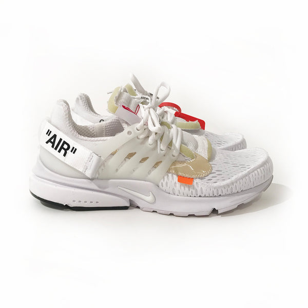 Off-White Air Presto