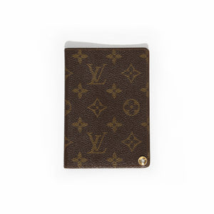 Louis Vuitton Mini Photobook
