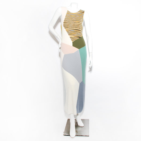 Missoni Abstract Cashmere Dress