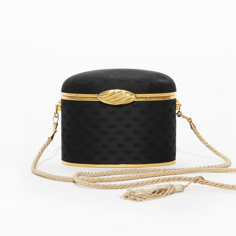 Gucci Oval Box Bag