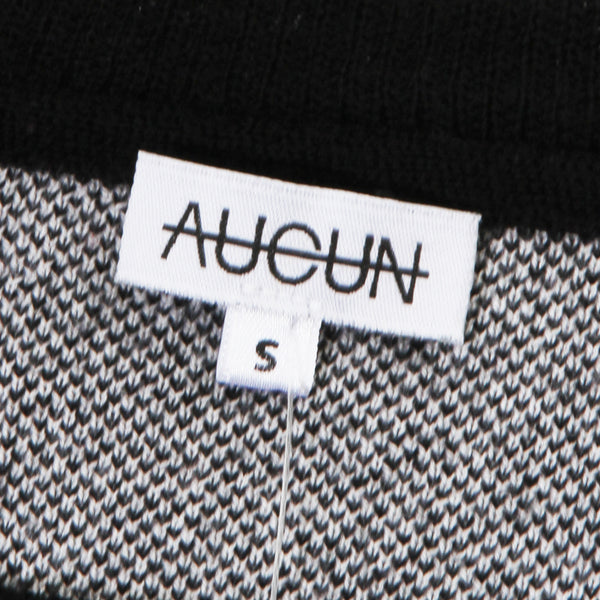 Aucun Receipt Detail Sweater
