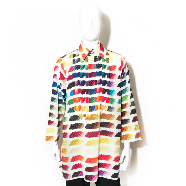 Chanel Colorama 2014 Shirt