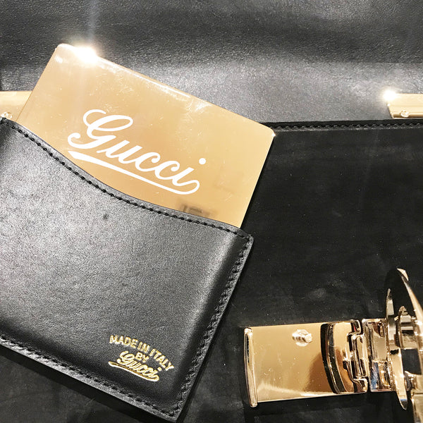Gucci 1973 Satchel