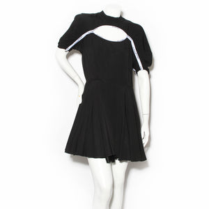 Versus Versace Skater Dress